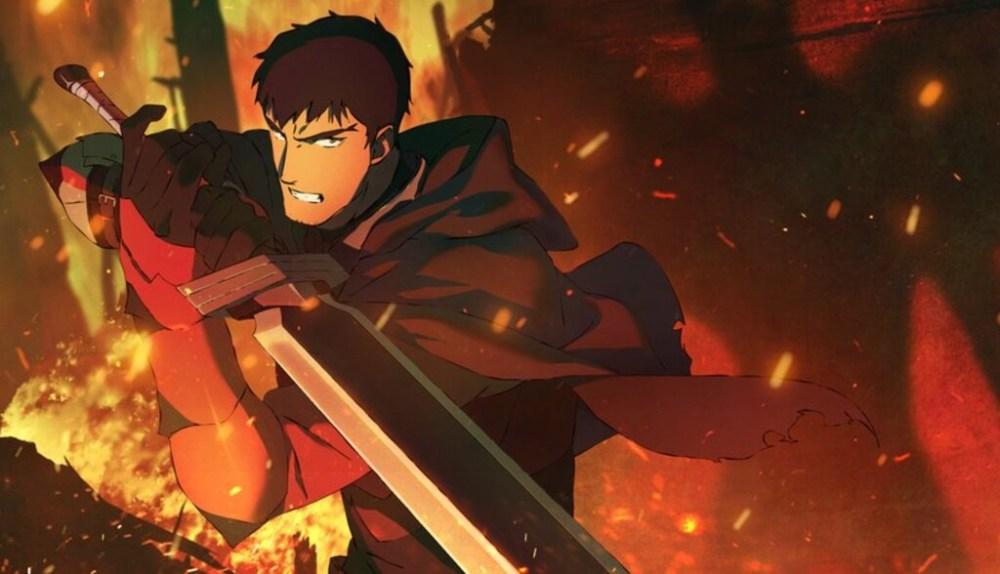 Aquí tienes el espectacular tráiler de Dota: Sangre de dragón, el nuevo anime de Netflix basado en el megaéxito de Steam