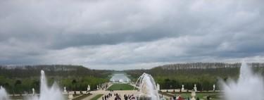 Versalles: para disfrutar las Grandes Aguas Musicales