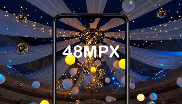 Cómo hacer fotos de 48 mega-píxeles con el Redmi Note 7