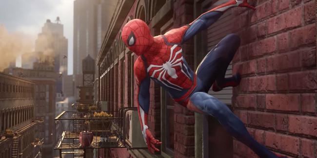 Permalink to Análisis de 'Marvel's Spider-Man': los mejores momentos de acción de 2018