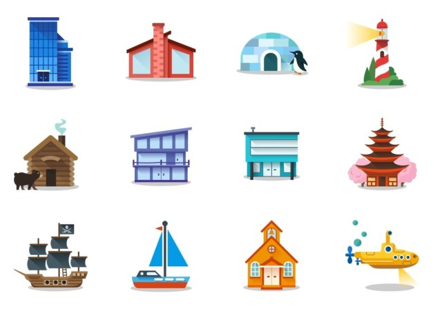 Cómo personoficar el icono de tu casa en <stro data-recalc-dims=