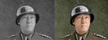 El difícil arte de devolver el color a las fotografías antiguas en blanco y negro