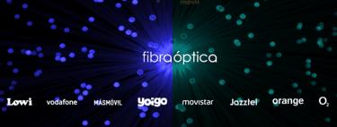 Las mejores tarifas baratas de fibra y terminal en 2021 y comparativa con todos los operadores