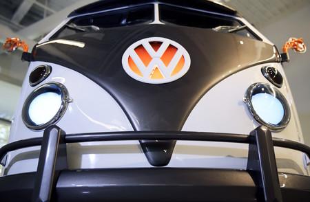 Volkswagen Type 20 2