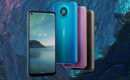 Nokia 3 4