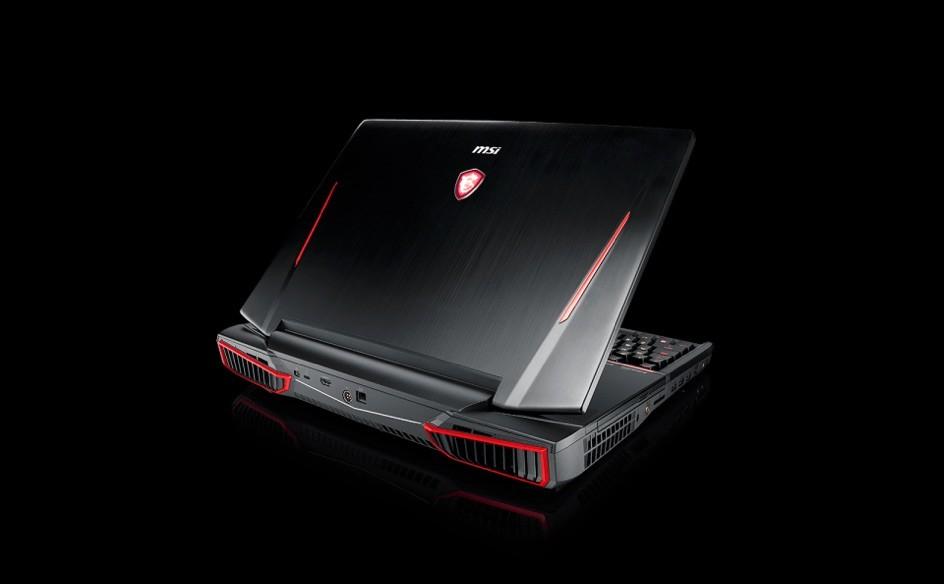 PcComponentes se adelanta al Black Friday 2018 con grandes ofertas en ordenadores gaming MSI
