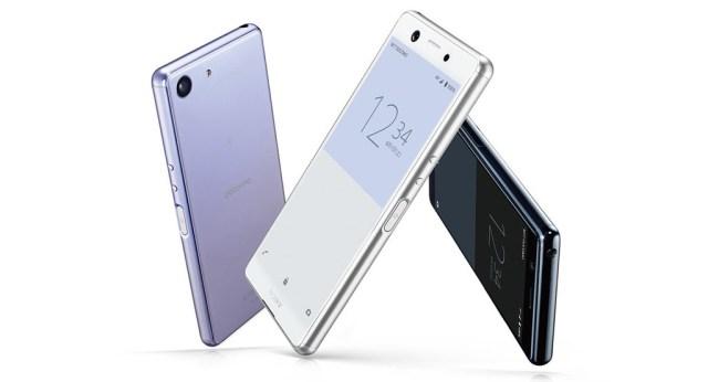 Sony Xperia(móvil) Ace: el regreso del movil compacto, al menos en Japón