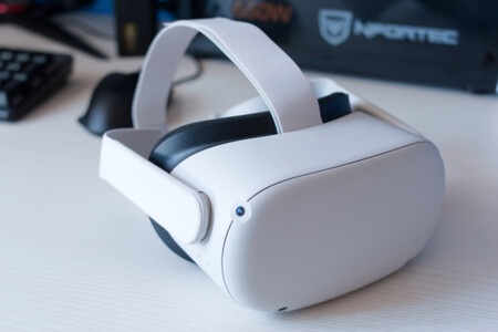 Oculus Quest 2 2