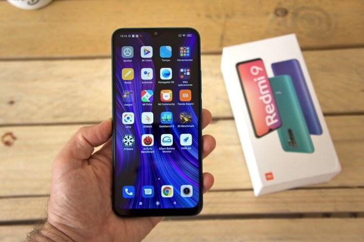 Xiaomi Redmi 9, análisis: que el precio no te engañe respecto a este buen teléfono móvil