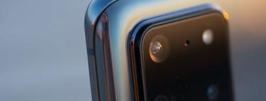 La guerra por el 'zoom' sigue abierta: comparamos los teleobjetivos de los mejores smartphones del momento