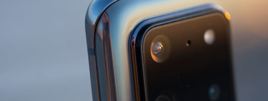 The war for the 'zoom' is still open: we compare the telephoto lenses of the best smartphones of the moment
