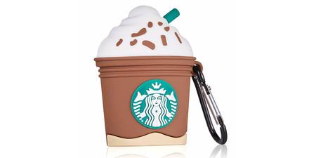 Étui Starbucks Airpods
