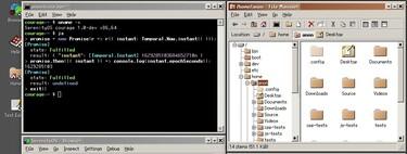 SerenityOS, el sistema Unix con aspecto de Windows de los 90 creado desde cero por un solo hombre como proyecto terapéutico