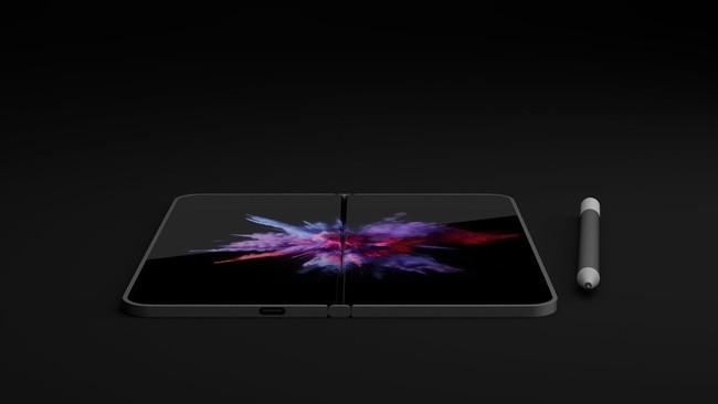 Permalink to Tres nuevos dispositivos Surface entre 2018 y 2019: así son los rumores sobre Carmel, Libra y Andromeda