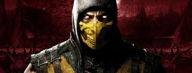 Todos los juegos de la saga Mortal Kombat ordenados de peor a mejor