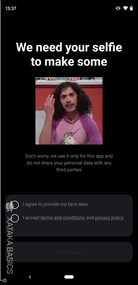 How to put your face on a GIF, making memes that you can share on Instagram