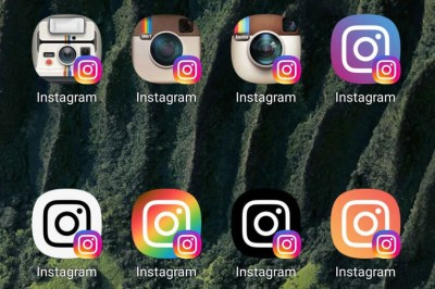 How to change Instagram icon on Android phone