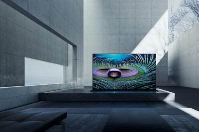 Google TV, HDMI 2.1 y un nuevo procesador «cognitivo»: Sony presenta sus televisores para 2021 con interesantes novedades