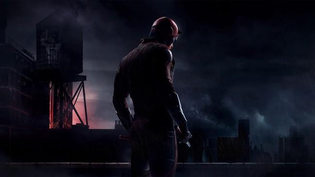 """Permalink to Aquí está el primer tráiler de la tercera temporada de 'Daredevil' en Netflix: """"la oscuridad solo responde a la oscuridad"""""""