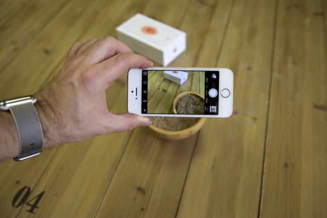 Permalink to IPhone SE, tras un mes de uso: ¿cuánto estás dispuesto a pagar por un iPhone?