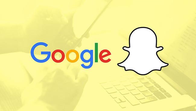 Permalink to Google intentó comprar Snapchat por 30.000 millones de dólares en 2016, hoy la oferta sigue en la mesa, según BI