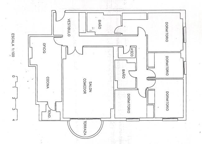 Dormitorio Vestidor Bao Bao Decoracin Principal Del