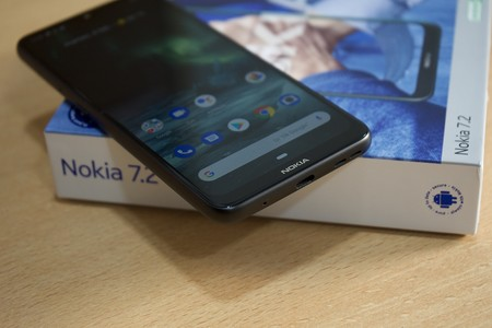 Nokia 72 Review Xataka Puertos