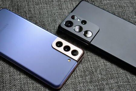 Samsung Galaxy S21 Ultra Analisis Review Experiencia Uso Mexico Diseno