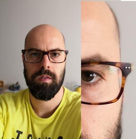 Retrato Ejemplo