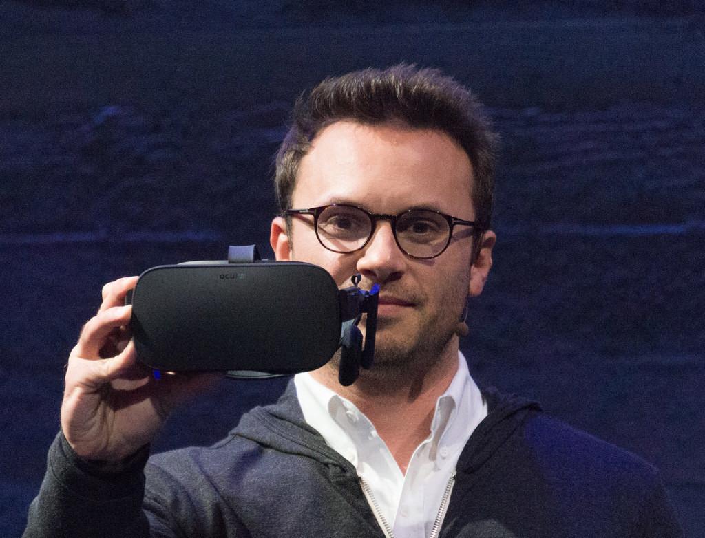 Permalink to El cofundador de Oculus abandona Facebook: así ha sido el éxodo de ejecutivos en el último año