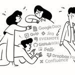 De Keep a Trello: 5 apps para organizarte si Google Calendar se te queda pequeño