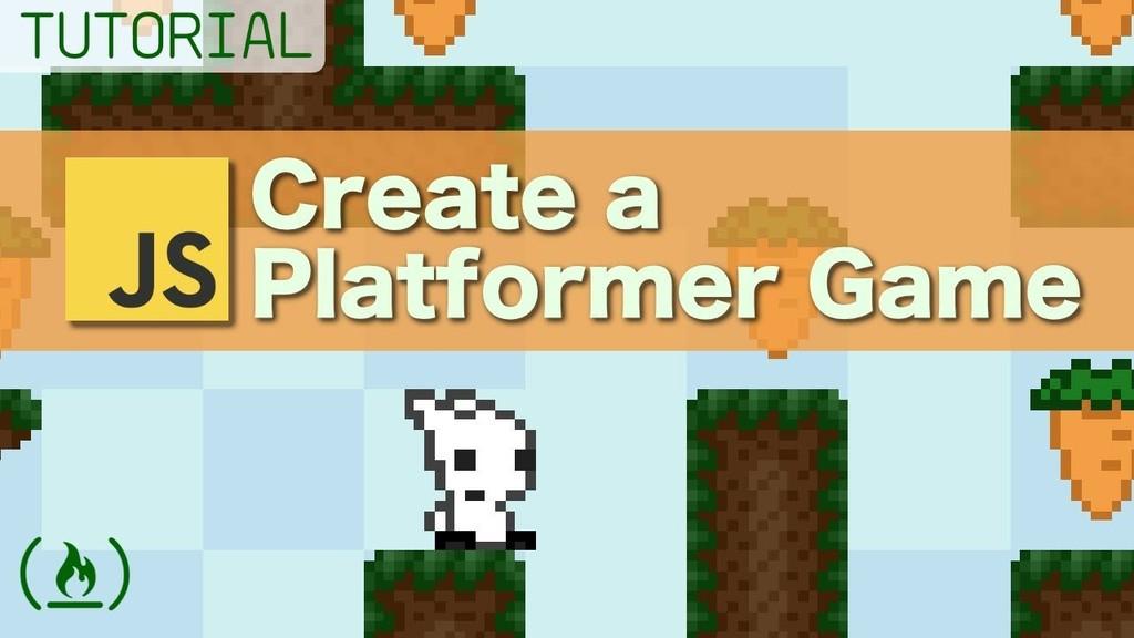 Aprende a inventar tu propio videojuego de plataformas estilo Super Mario empleando JavaScript con este tutorial