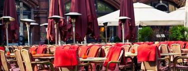 Por qué Rennes ha prohibido las estufas de gas en las terrazas y qué peligro supone para la crisis climática