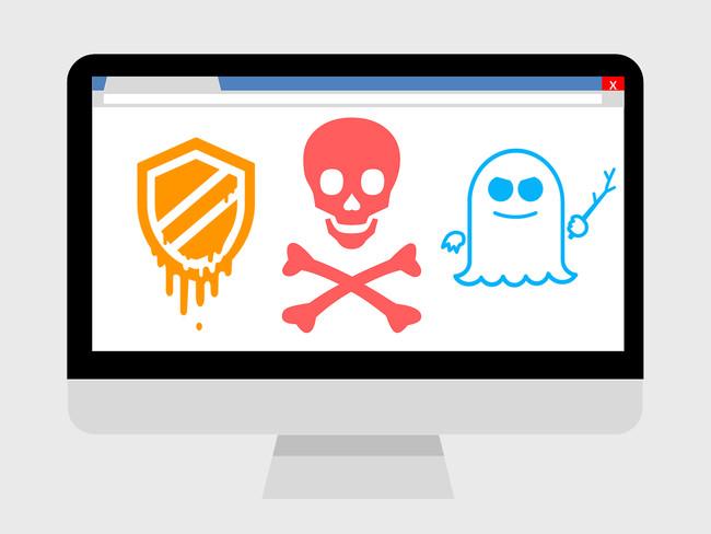 Parche Windows Meltdown Spectre Antivirus Compatible