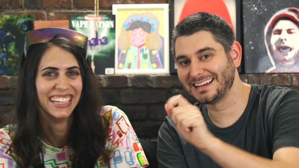 Ethan y Hila Klein