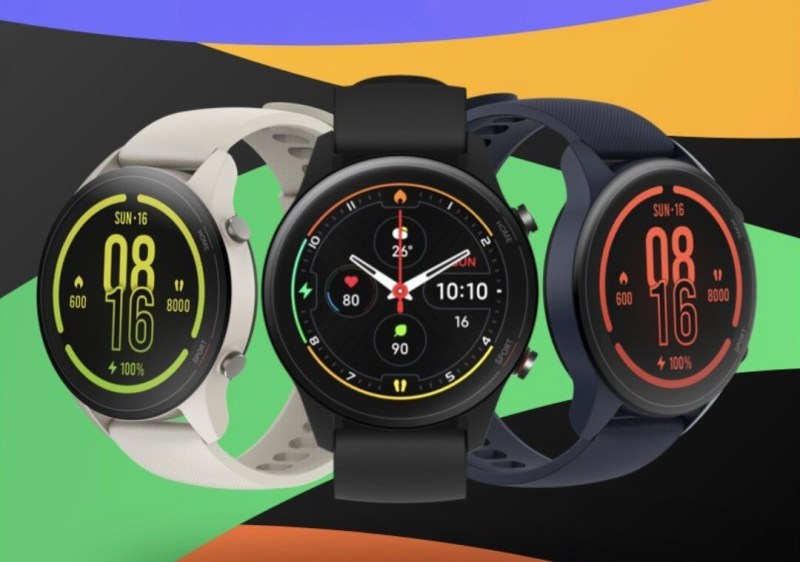 Nuevo Xiaomi Mi Watch: características, precio y ficha técnica