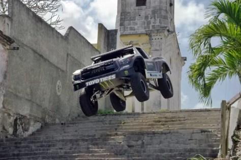 Bj Baldwin Toyota Cuba