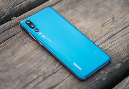Huawei P20 Pro Color