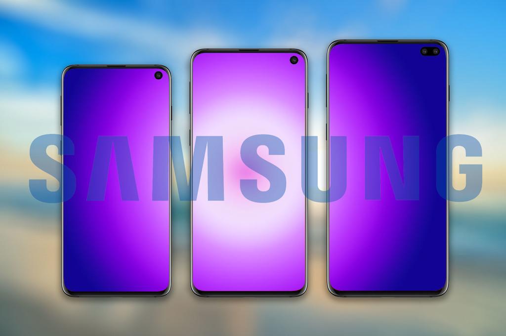 Permalink to Samsung Galaxy S10E, S10, S10+ y Galaxy F: todo lo que creemos saber de lo nuevo de Samsung para el MWC