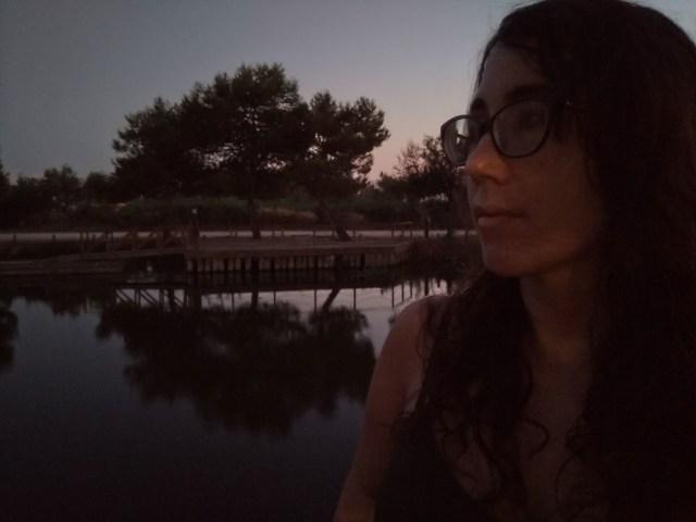 Asus Zenfone Zoom S Noche Autofoto