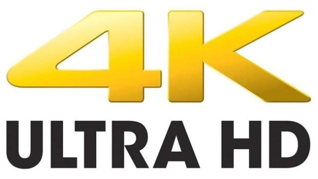 4K iTunes