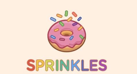 Microsoft Sprinkles