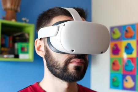 Oculus Quest 2 9