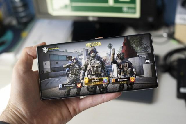 'Call of Duty: Mobile': cuántos datos(info) móviles consume el nuevo shooter de Activision
