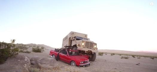 BMW 325i Cabrio Dolorpasión