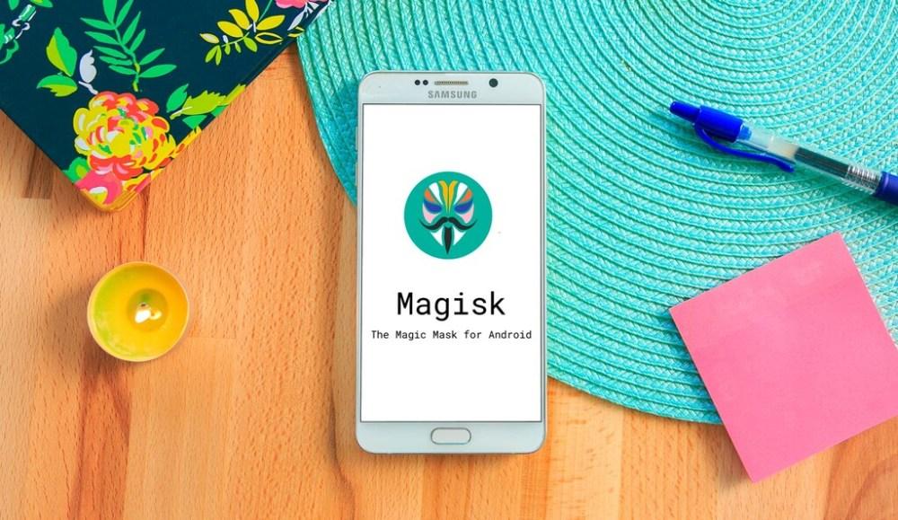 Magisk se actualiza diciéndole adiós a Magisk Manager y con soporte para los Samsung Galaxy S21