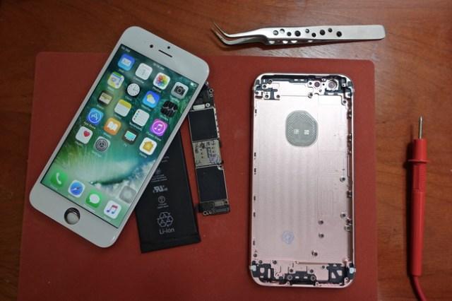 Piezas Iphone 6s