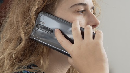 Redmi Note 8 Pro Review Xataka En Mano