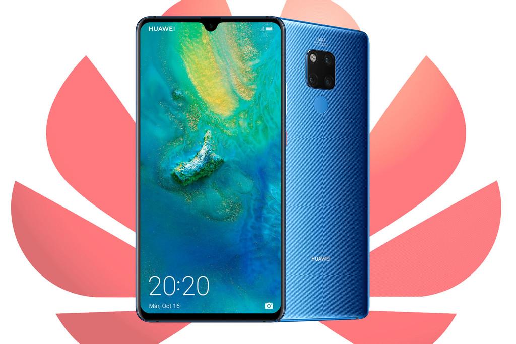 El Huawei Mate 20 X ya esta a la venta en España: valor y disponibilidad del enorme para gamers de Huawei