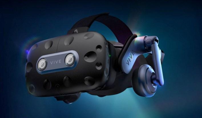 HTC Vive Pro 2 y  HTC Vive Focus 3: el 5K irrumpe en la realidad virtual para los usuarios más exigentes